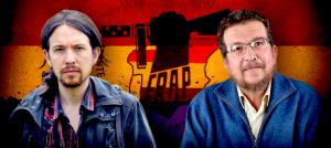 Pablo y Javier Iglesias