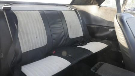 Death Proof Dodge Challenger 14