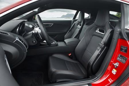 Jaguar F Type 2 0 2018 006