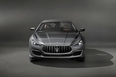 Maserati Ghibli Granlusso 1