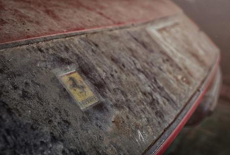 A subasta este Ferrari Daytona