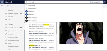 Busqueda Outlook Nuevo