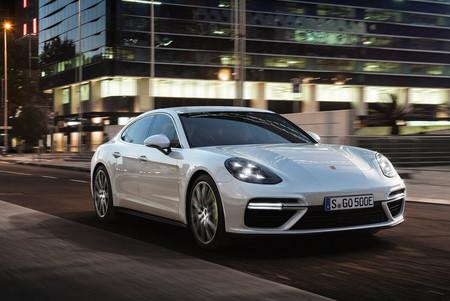 Olvídate de las cajas de cambio manuales en los futuros Porsche híbridos