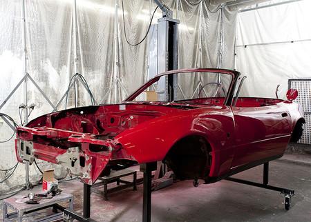 Mazda Mx 5 Na