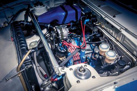A subasta este Mazda RX-7 Evo de Grubo B que jamás llegó a correr