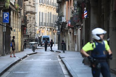 Barcelona (AP)