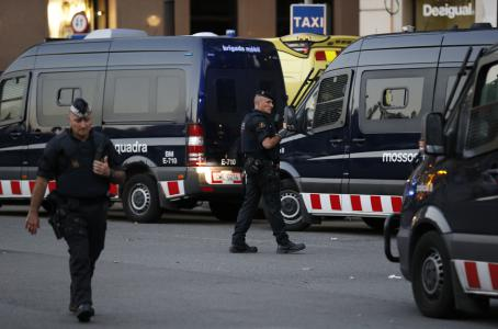 Barcelona (AFP)