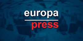 Detenidos un hombre y una mujer por atracar una tienda a punta de navaja en Badajoz