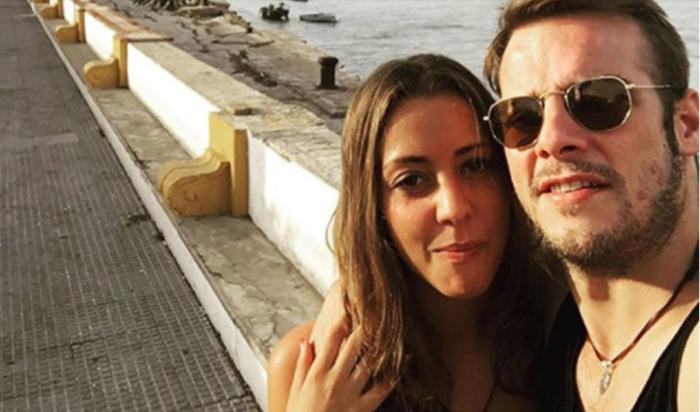 La polémica ruptura entre Àlex Casademunt y su novia embarazada de cuatro meses