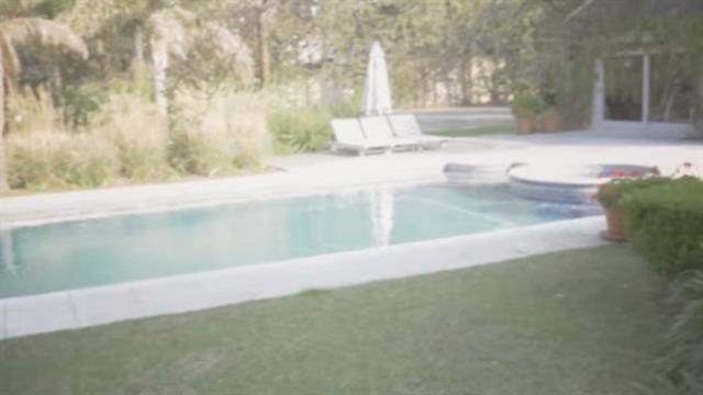 Así es la casa de Jorge Rodríguez en San Isidro