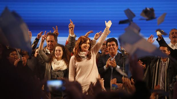 En Unidad Ciudadana creen que la victoria en las PASO será de entre 35.000 y 60.000 votos