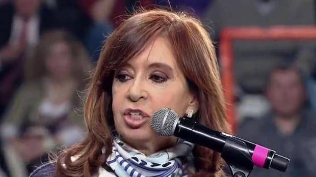 Cristina habla tras el resultado definitivo de las PASO