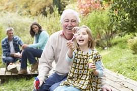 ¿Por qué es importante la familia para una persona con discapacidad?