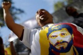 Leopoldo López asegura que se le impidió acceso a sus abogados durante más de un mes