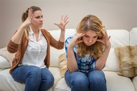 Conflictos intergeneracionales, consejos para solucionarlos