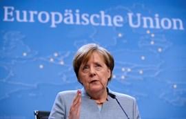 Merkel asegura que Reino Unido será tratado con justicia,