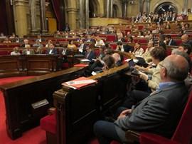 Albiol dice que Puigdemont
