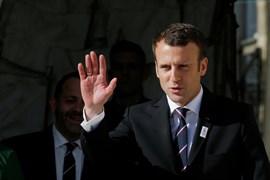 Macron condena los atentados de Londres y asegura que Francia está junto a Reino Unido