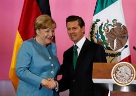 Merkel asume que las negociaciones sobre el Brexit continuarán según lo previsto