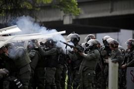 HRW culpa a altos cargos militares y del Gobierno de los