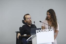 Podemos avisa a Pedro Sánchez de que el trabajo parlamentario no basta para