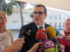Jané anuncia la convocatoria de 500 plazas de Mossos con