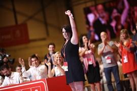 El PSOE recuerda a Podemos que la moción de censura contra Rajoy