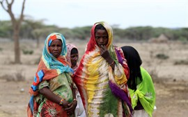 MSF alerta de que los casos de desnutrición se han multiplicado por diez en una región de Etiopía