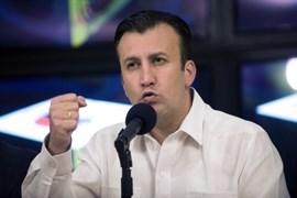 El vicepresidente de Venezuela acusa a la fiscal general de ser parte