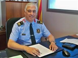 Los Mossos destinan el 35% del patrullaje de Barcelona al plan antiterrorista