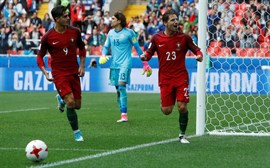 Portugal remonta a México y conquista el tercer puesto en la prórroga