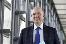Moscovici descarta que Francia vaya a pedir un aplazamiento para situar su déficit por debajo del techo del 3%