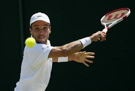 Bautista supera sin problemas su estreno en Wimbledon y Verdasco se despide ante Anderson