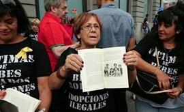 Un total de 2.193 españoles solicitan información sobre bebés robados al Ministerio de Justicia
