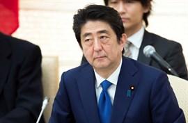 Abe subraya que el lanzamiento del último misil muestra que la amenaza de Pyongyang está