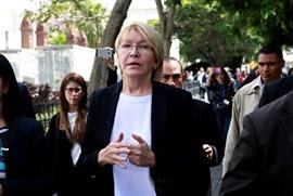 La fiscal general asume que será cesada y luchará para