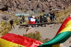 Bolivia acusa a Chile de