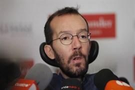 Echenique afea a Felipe González la utilización política de la situación en Venezuela, un