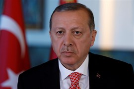 Erdogan insta a la comunidad internacional a trabajar de forma conjunta para frenar el terrorismo