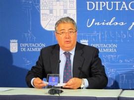 Puigdemont y Zoido presiden este lunes la Junta de Seguridad de Catalunya