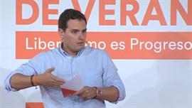 Rivera reprocha a Monedero su apoyo a la