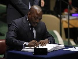 EEUU amenaza con imponer nuevas sanciones a responsables de un eventual aplazamiento de las presidenciales en RDC