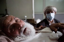 La ONU acusa a las partes enfrentadas en Yemen de provocar el brote de cólera