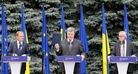 La UE y Ucrania no logran pactar comunicado de la cumbre por diferencias sobre su perspectiva de adhesión