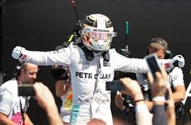 Hamilton busca un repóker clave en Silverstone y Alonso y Sainz olvidar Austria