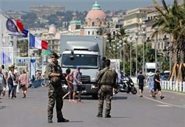 La Justicia limita a 'Paris Match' la difusión de imágenes inéditas del atentado de Niza