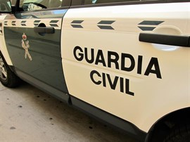 Del juez Vidal al Teatro Nacional de Cataluña: la Guardia Civil asume el protagonismo para frenar el referéndum del 1-O