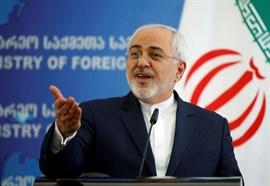 Zarif expresa su deseo de que la guerra en Yemen no provoque un enfrentamiento directo entre Irán y Arabia Saudí