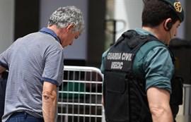 Anticorrupción pide prisión para Ángel María Villar, su hijo Gorka y Juan Padrón
