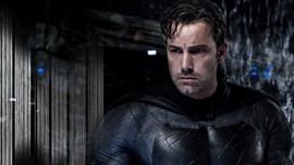 Warner baraja sacar a Ben Affleck de The Batman